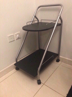 Used Trolly from Home Center. in Dubai, UAE