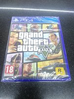 Used GTA 5 ps4 new in Dubai, UAE