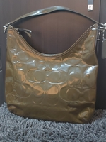 Used Original Coach hobo bag in Dubai, UAE
