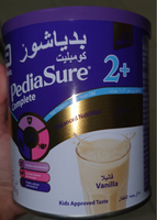 Used New Sealed Pediasure 400 gm in Dubai, UAE