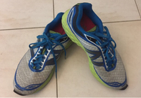 Used Used New Balance size 42 in Dubai, UAE