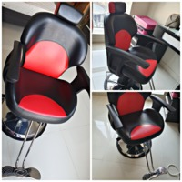 Used New chair for salon or office in Dubai, UAE