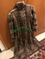 Used Natural Luxury mink fur in Dubai, UAE