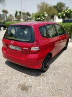 Used Honda Jazz 2008 in Dubai, UAE
