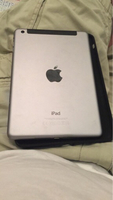 Used iPad Mini 3 Cellular and WiFi 64GB  in Dubai, UAE