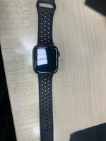 Used Apple Watch 44mm Series 4 GPS+Cellular in Dubai, UAE