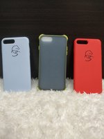 Used 3 cover iPhone 7-8+ covers in Dubai, UAE
