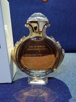 Paco rabbanne olympea perfume for women