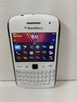 Used Blackberry 9360 mobile 3g & wifi in Dubai, UAE