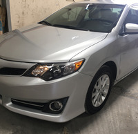 Camry 2013 For Selling