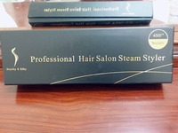 Used Hair straightner with steam in Dubai, UAE