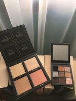 Used 2 original and new huda beauty palettes in Dubai, UAE