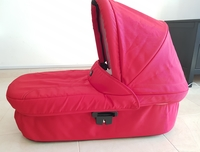 Used Hard carrycot Britax in Dubai, UAE