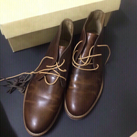 Used Brown J.shoes /size EUR 42 in Dubai, UAE
