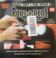 Used Dent & Ding Repair Kit  in Dubai, UAE
