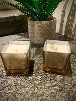 Used Copper Scented Candles  in Dubai, UAE