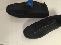 Used Adidas superstar size 41,new  in Dubai, UAE
