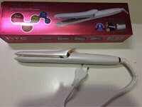 Used HTC ceramic hair straightener new in Dubai, UAE