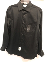 V A N HEUSEN shirt  medium/Large