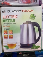Used Portable electric kettle 1.5L multicolo  in Dubai, UAE