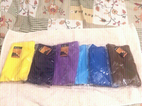 Used 6 New daily wear colorful leggings👇read in Dubai, UAE