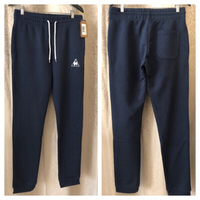 Used SLIM FIT JOGGING SIZE L le coq sportif  in Dubai, UAE
