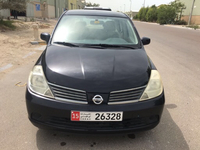Used Nissan Tiida Sedan 2008 in Dubai, UAE