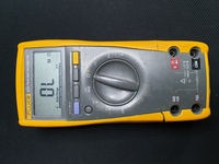 Used Fluke 177 multimeter in Dubai, UAE