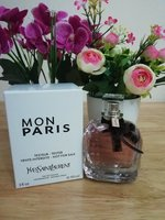 Used Mon Paris Ysl edt woman in Dubai, UAE