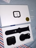 Used F10 smart watch box pack in Dubai, UAE