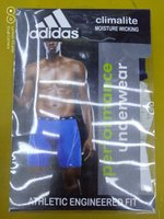Used Adidas boxer brief in Dubai, UAE
