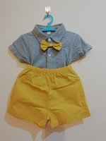 Used Cute boys set 18 to 24 months (1pc) in Dubai, UAE