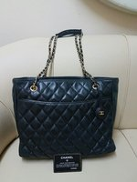 Used Authentic Channel Lambskin Vintage in Dubai, UAE
