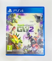 Used Plants vs Zombies Garden Warfare 2 (PS4) in Dubai, UAE