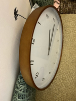 Used Wooden Clock & Wardrobe & Single Bed in Dubai, UAE