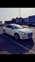 Used Peugeot 508 2013 modle GCC in Dubai, UAE