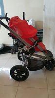 Used step 2 kitchen;quinny trolley,baby bag in Dubai, UAE