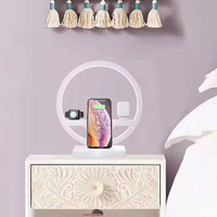 Used Multifunction Desk Lamp Wireless Charger in Dubai, UAE