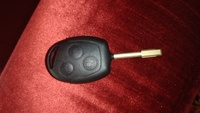 Used Ford Remote Key 100% Working in Dubai, UAE