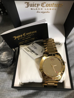 Used Juicy Couture Smart Watch Brand New in Dubai, UAE