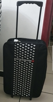 Used New travel bag 22inch in Dubai, UAE