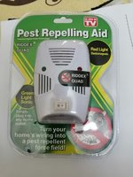 Used Pest repelling aid in Dubai, UAE