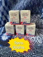Used BL CREAM 5PCS SUPER SALE in Dubai, UAE