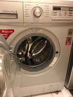 Used Automatic 7kg Front Load Washing Machine in Dubai, UAE