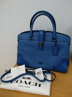 Used Authentic Coach Mercer bag in Dubai, UAE
