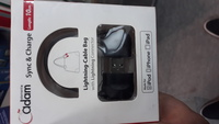 Used light cable bag for iphoe and ipod in Dubai, UAE