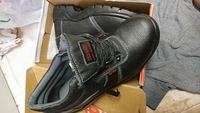 Used Saftey shoes brand new 46 in Dubai, UAE