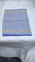 Used 12 pcs Kitchen towel 40*60 cms in Dubai, UAE