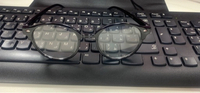 Used anti radiation eyes glasses  in Dubai, UAE