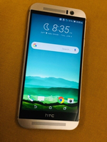 Used HTC ONE M9  in Dubai, UAE